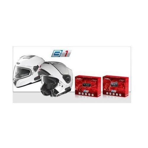 Artykuł Zestaw N-COM Twin Pack Bluetooth B1 (N104/44)   TRANSPORT KURIEREM GRATIS z kategorii pozostałe akcesoria motocyklowe