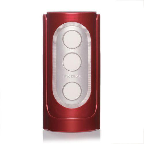 TENGA FLIP HOLE - Najlepszy Masturbator elektroniczny czerwony - oferta [2538ea02f1526465]