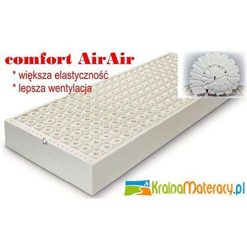 Produkt HEVEA COMFORT AIR AIR 200x180 Poduszka Visco Gratis!!, marki Hevea