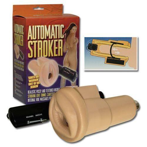 Masturbator Automatic Stroker 564583 - oferta [05d0d54e336fb2ca]