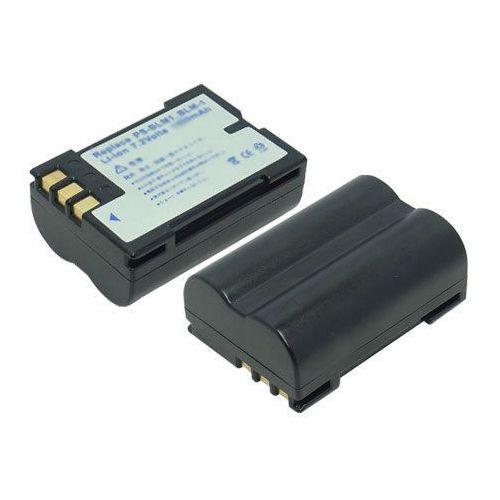 Bateria do aparatu cyfrowego OLYMPUS BLM-1, marki Hi-Power do zakupu w ebaterie.pl