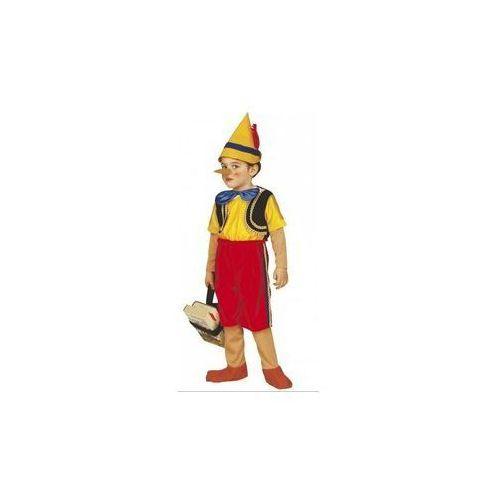 Widman. Pajacyk, Pinokio, Kukiełka - kostium, rozmiar 110 (pacynka, kukiełka)