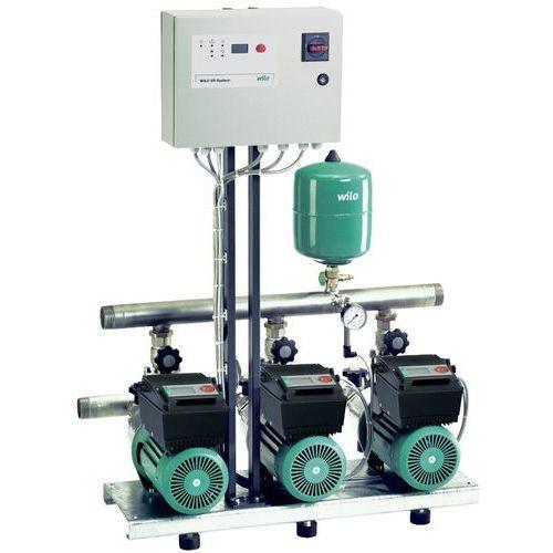 WILO Urządzenie do podnoszenia ciśnienia COR-3MHIE 403-2G/VR-EB