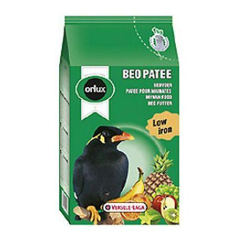 ORLUX Softbill Beo Patee pokarm dla gwarków opak. 1kg/25kg, Versele-Laga