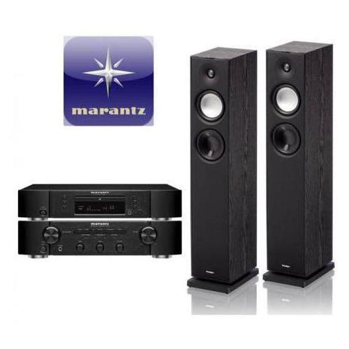 Artykuł PM6004 + CD6004 + PARADIGM MONITOR 7 v.7 z kategorii zestawy hi-fi