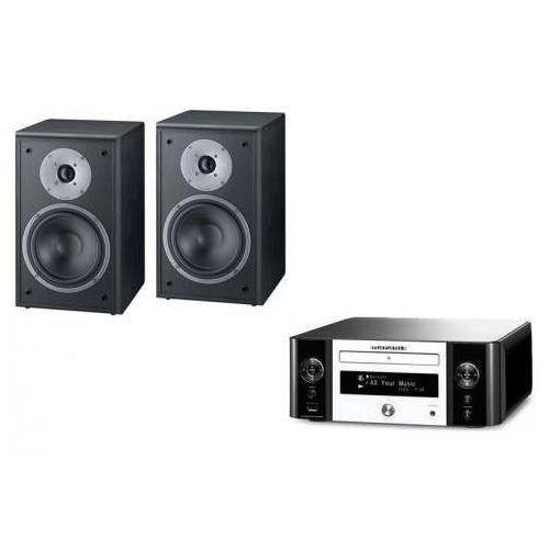 Artykuł MARANTZ MCR610 + MAGNAT SUPREME 202 z kategorii zestawy hi-fi