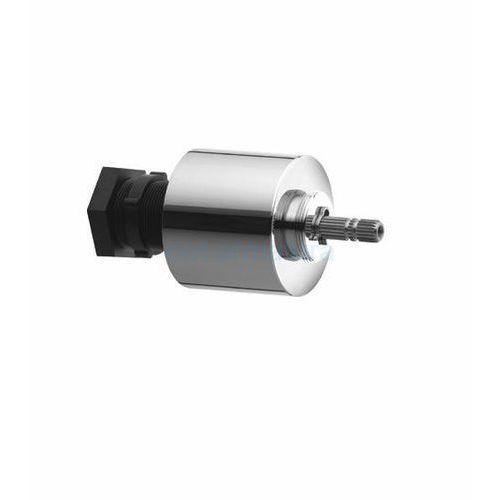 Produkt z kategorii- pozostałe artykuły hydrauliczne - Kludi New Waves przedłużka chrom 76 711 05-00