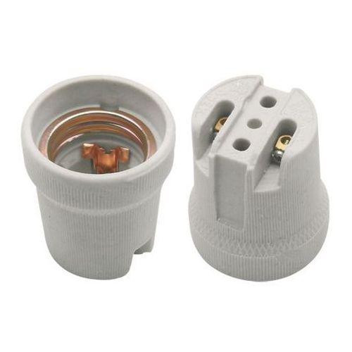 GTV Oprawka ceramiczna E27 100W AE-OCEE27-00 z kategorii oświetlenie