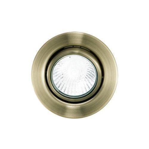 EINBAUSPOT GU10 87380 OCZKO SUFITOWE EGLO z kategorii oświetlenie
