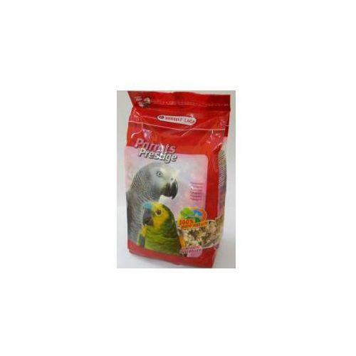 Prestige Parrots D 15kg, mieszanka dla papug