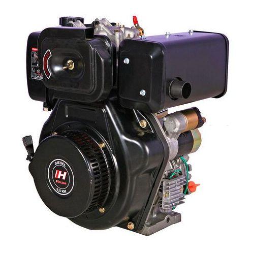 Silnik diesla Holida 186FE L100 9,5KM wał. 25mm Elektryczny Zapłon, kup u jednego z partnerów
