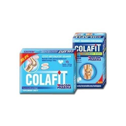 Colafit x 15 kost. (99,9% kolagenu)