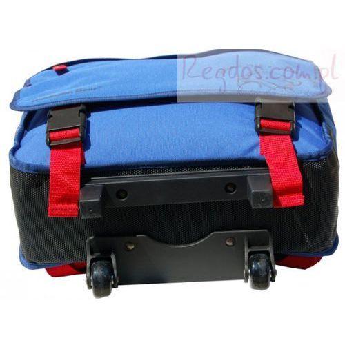 Bear Paddington Plecak/Walizka dla dzieci Szkolny Wycieczkowy - produkt dostępny w REGDOS