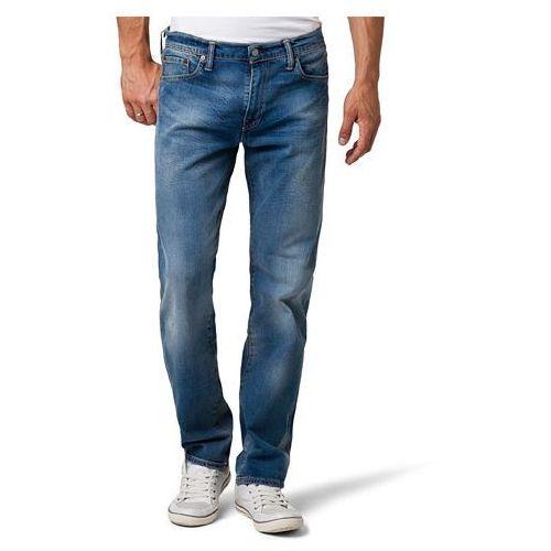 Levi's® 29990 504 New Regular Straight Fit Dr John - produkt z kategorii- spodnie męskie