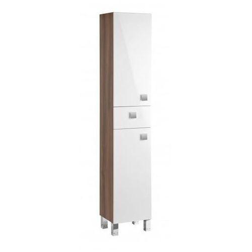 KFA słupek wysoki Loara Quatro 1695-205-301 - produkt z kategorii- regały łazienkowe
