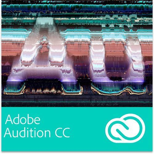 Produkt z kategorii- pozostałe oprogramowanie - Adobe Audition CC for Teams Multi European Languages Win/Mac - Subskrypcja (12 m-ce)