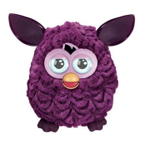 Furby Furby HOT - Fiolet A0002-A3149 - produkt dostępny w Mall.pl