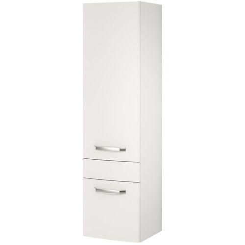 Produkt z kategorii- regały łazienkowe - Pure - Słupek / biały