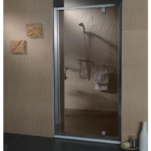 Oferta Drzwi prysznicowe Omnires S-90D BR (drzwi prysznicowe)