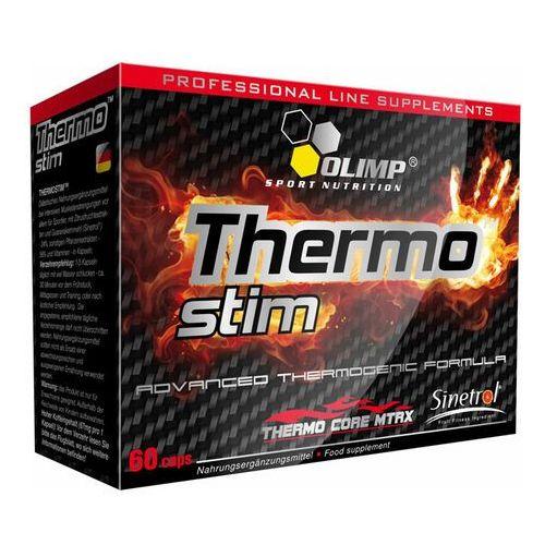 thermo stim - 60 kapsułek wyprodukowany przez Olimp