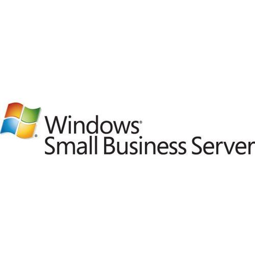 Produkt Windows Small Business Server Premium Add-on Cal Suite 2011 Government