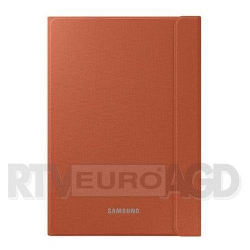 Samsung Galaxy Tab A 9.7 Book Cover EF-BT550BO (pomarańczowy), kup u jednego z partnerów