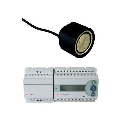 Oferta Zestaw: Termostat DEVI - Devireg 850 III + Czujnik gruntowy z kat.: ogrzewanie