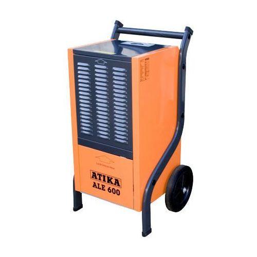 Przemysłowy osuszacz powietrza atika ale 600 - super cena od producenta Watersmaile
