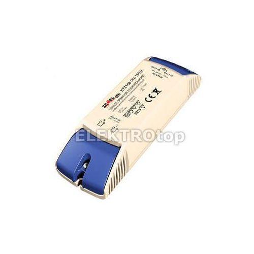 Transformator elektroniczny 230/11,5V 0-150W TYP: ETZ150 z kategorii Transformatory