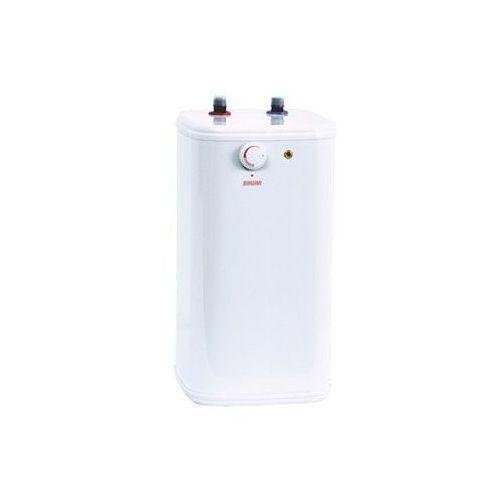 Produkt Biawar OWE - E 10, pojemnościowy elektryczny ogrzewacz podumywalkowy, 10l [10615], marki Nibe-Biawar