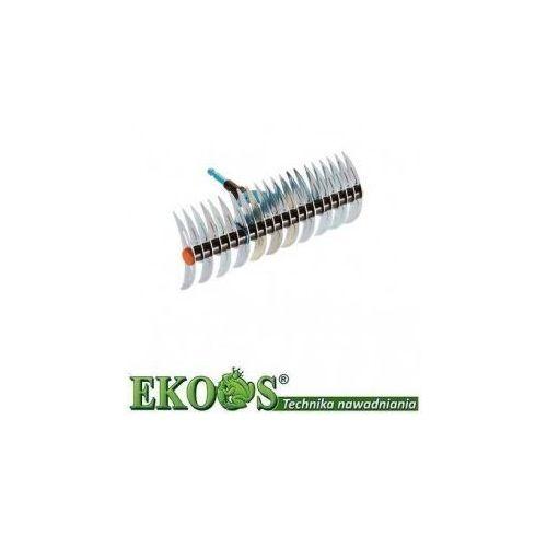 GARDENA combisystem - wertykulator do trawy dwustronny (3392), towar z kategorii: Wertykulatory