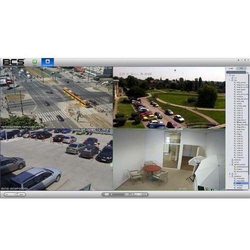 Smart PSS Oprogramowanie do zarządzania IPC, NVR, DVR, NVD, NVS, SVR - produkt z kategorii- Pozostałe oprogramowanie