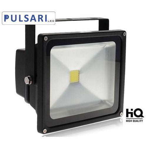 Reflektor Naświetlacz Halogen PULSARI LED 50W IP65 sprawdź szczegóły w sklep.BestLighting.pl Oświetlenie LED