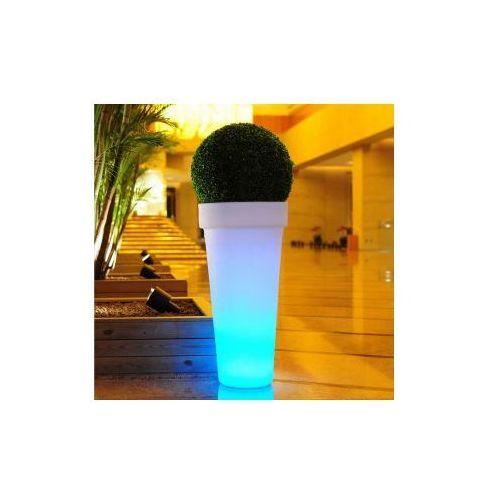 Produkt Donica świecąca -  - Jirafe acu, marki Bliss Design