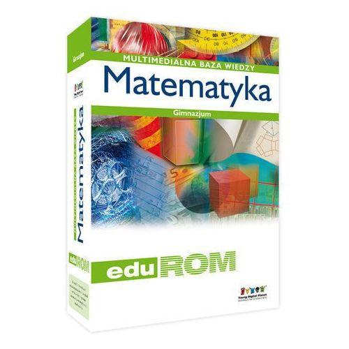 eduROM Matematyka dla Gimnazjum