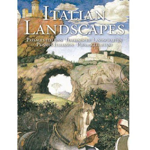 Italian Landscapes - Włoskie pejzaże. 30 kart pocztowych - oferta [352a427977158501]