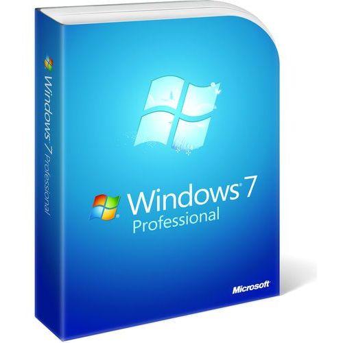 Oferta Windows Professional 7 Sp1 X32 Polish 1pk Dsp Oei Not To China Dvd Lcp