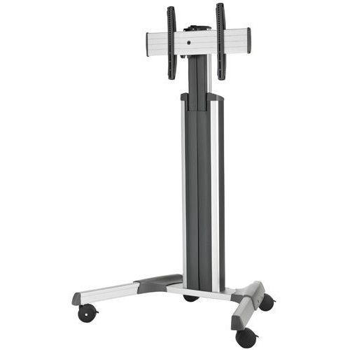 Towar z kategorii: uchwyty i ramiona do tv - MPAU - uchwyt, wieszak, wózek, stojak TV LCD / plazma do 56kg 37