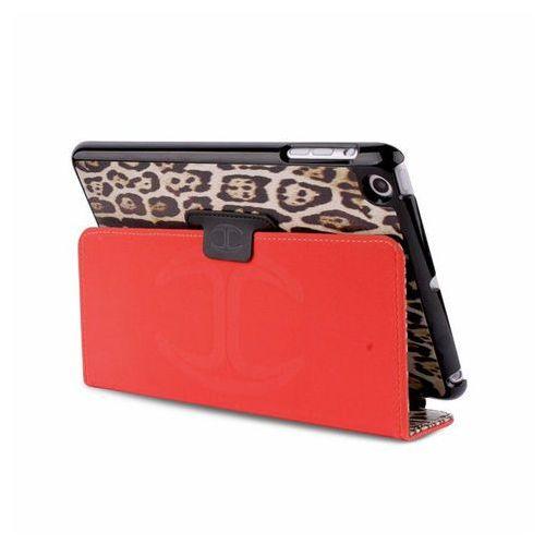 JUST CAVALLI Leopard - Etui iPad mini/mini Retina (brązowy) Odbiór osobisty w ponad 40 miastach lub kurier 24h, kup u jednego z partnerów
