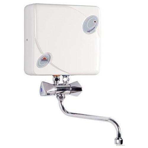 Produkt  EPJ-3,5 Optimus elektryczny przepływowy podgrzewacz wody [4406], marki Kospel