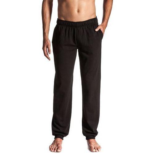 spodnie dresowe Quiksilver Summer - Black - produkt z kategorii- spodnie męskie