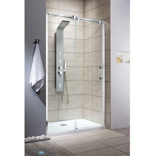 Oferta Drzwi prysznicowe 140 Espera DWJ Radaway (380114-01L) (drzwi prysznicowe)