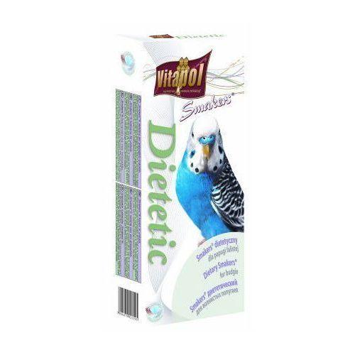 Vitapol Smakers dla papugi falistej - sensitive 2szt [2159]