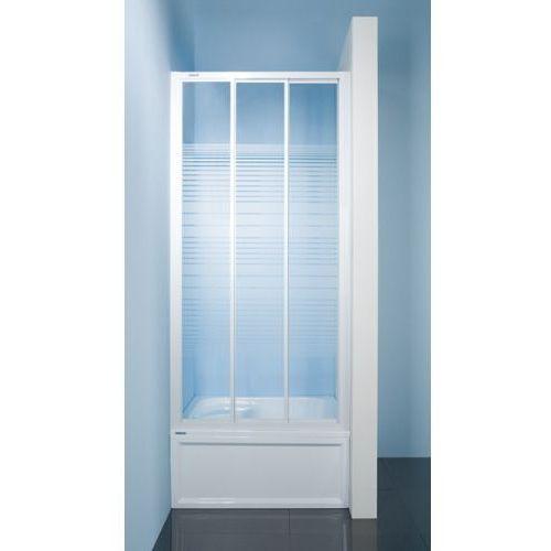 Oferta SANPLAST drzwi Classic 80-90 przesuwne, polistyren DTr-c-80-90 600-013-1821-10-520 (drzwi prysznicowe)