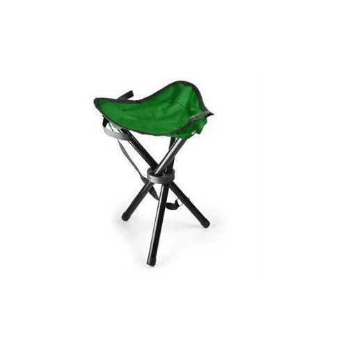 oneConcept przenośne krzesło turystyczne wędkarskie zielono-czarne 500g - sprawdź w electronic-star