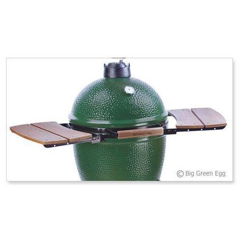 Półki do grilla Big Green Egg, produkt marki Big Green Egg (USA)