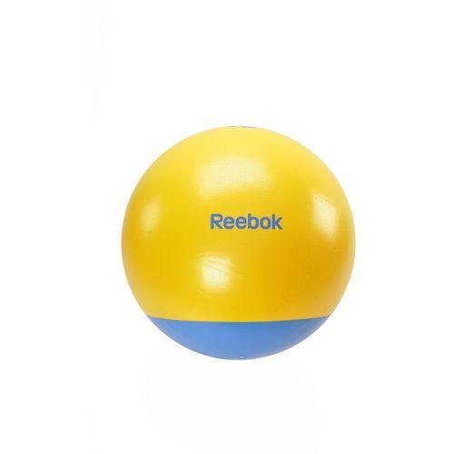 Piłka gimnastyczna 75 cm 2-kolorowa  - RAB-40017CY, produkt marki Reebok