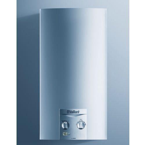 Produkt Vaillant atmoMAG mini 11-0 GX H - Gazowy przepływowy podgrzewacz wody (Zapłon z hydroheneratora)