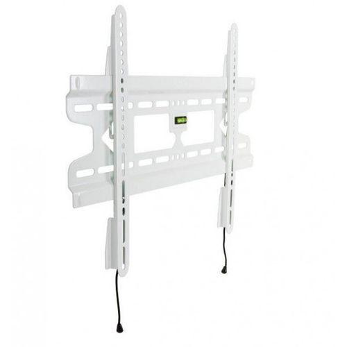 Uchwyt ścienny do lcd/pdp 37''- 50'' slim easy fix max.50kg biały od producenta 4world