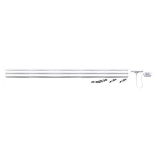 URail system bazowy max. 1000W Chrom 230V z kategorii oświetlenie